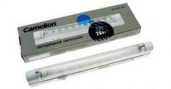 Светильник Camelion LWL-2001-14DL с выкл, с сет+соед проводом