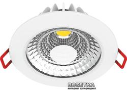 Светодиодный светильник Maxus 12W 4100K (1-SDL-008)