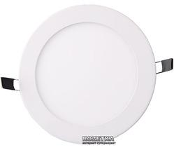 Светодиодный светильник Brille LED-36/12W 60 pcs WW SMD2835 (L121-023)