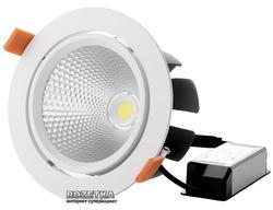 Светодиодный светильник Brille LED-38/20W COB CW DL (L126-007)