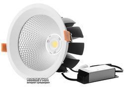 Светодиодный светильник Brille LED-39/30W COB NW DL (L126-008)