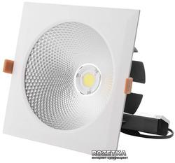 Светодиодный светильник Brille LED-42/40W COB CW DL (L126-017)