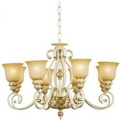 Светильники WERTMARK :Подвесные светильники:Люстра подвесная Wertmark WE354.08.003
