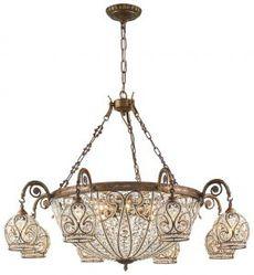 Светильники WERTMARK :Подвесные светильники:Люстра подвесная Wertmark WE322.16.503